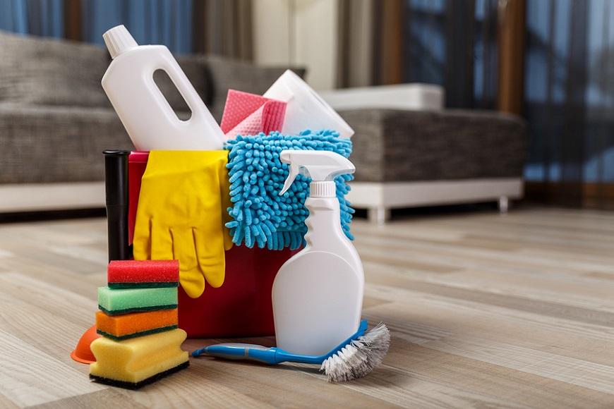 Example Maid Task List Dubai