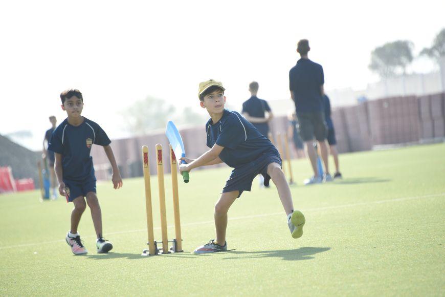 Spin King Ravichandran Ashwin Partners with Kings' Schools