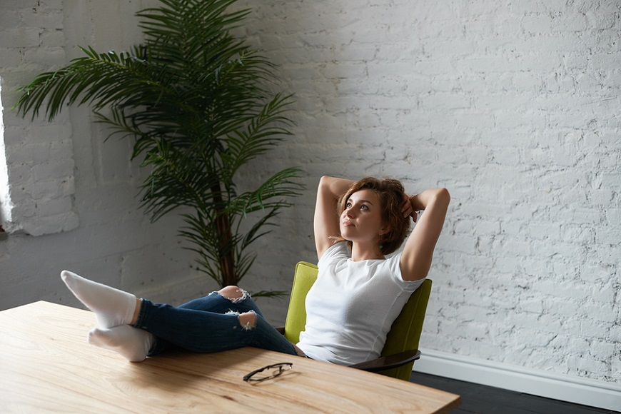 Coping with Stress: You Don't Have to Do It Alone