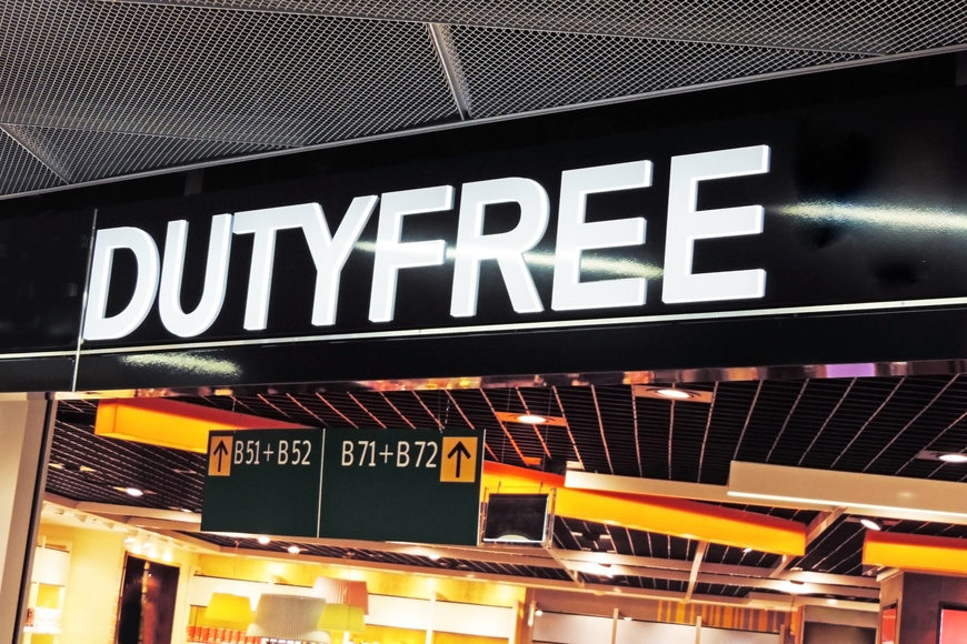 Saudi Arabia Duty Free Allowances | ExpatWoman com