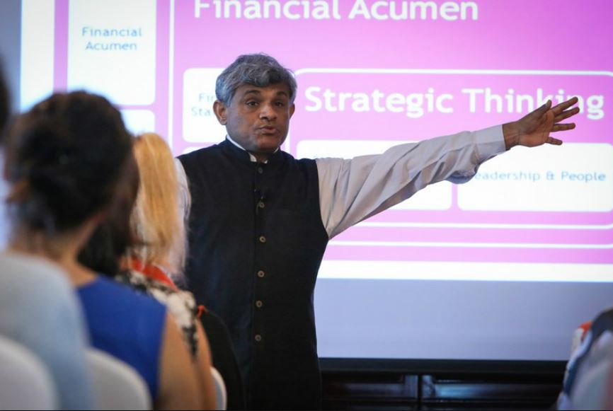 In Pics: EW Entrepreneurs - Essentials of Business Finance