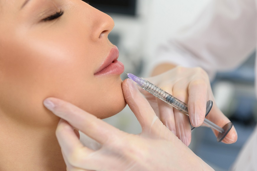 Hyaluronic Fillers at Elite Plastic & Cosmetic Surgery Group