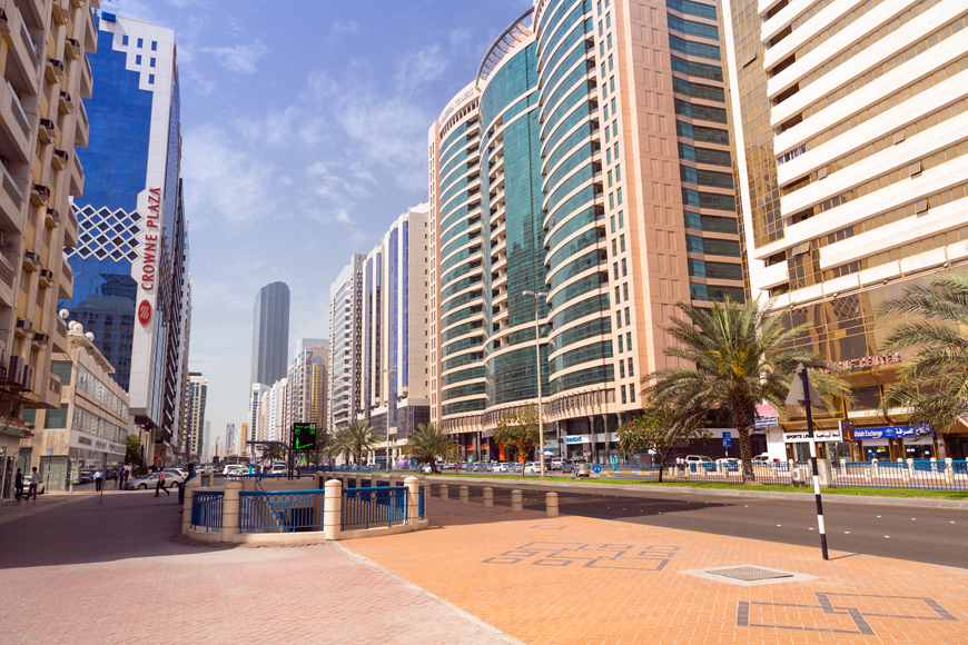 Sell Your Property on Our Abu Dhabi Classifieds