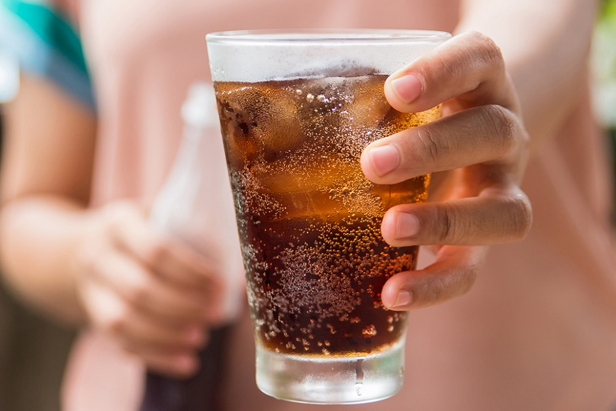 Soft Drinks Intake During Pregnancy Tied to Child's Obesity
