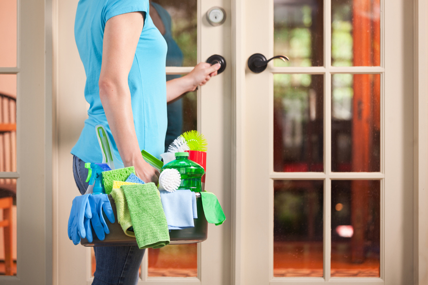16 Tips on How to Settle Your Maid In