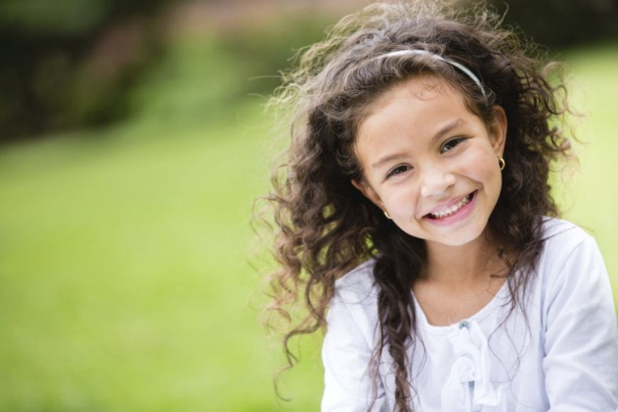 Here's Why Your Child Might Need Cosmetic Dentistry