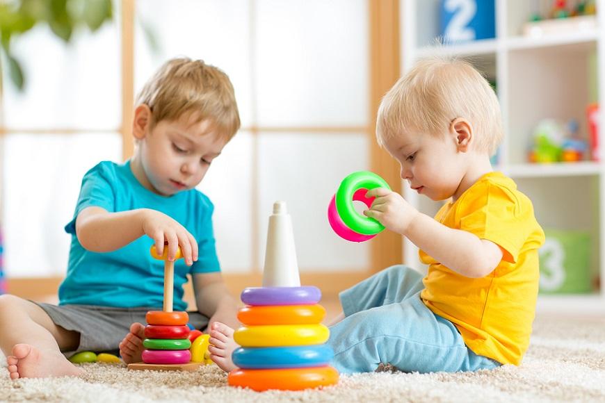 City Hospital Talks About Child Development