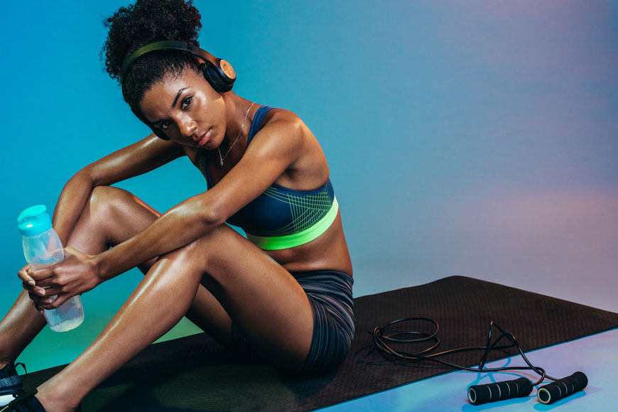 Will These be 2020'S Biggest Fitness and Wellness Trends?