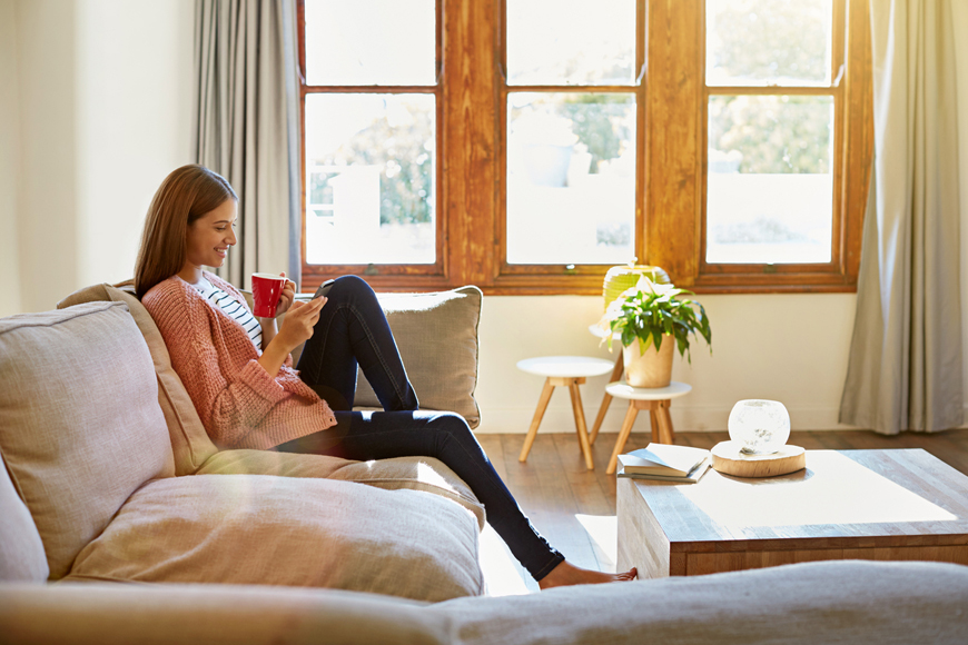 5 Items to Spruce-Up Your Living Space