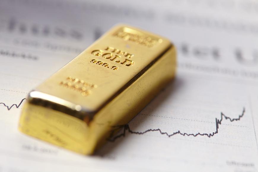 Price of Gold & Silver in Dubai