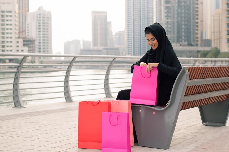 Large Shopping Malls in Kuwait