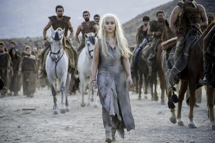 18 Emotions Games Of Thrones Has Put Us Through