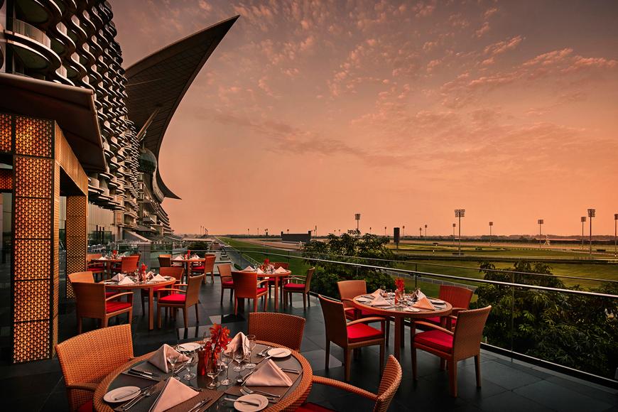 13 Ways to Celebrate the Festive Season at The Meydan Hotel