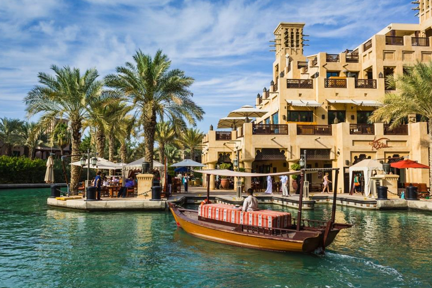 A Quick Guide to Staying in One of Dubai's Hotels