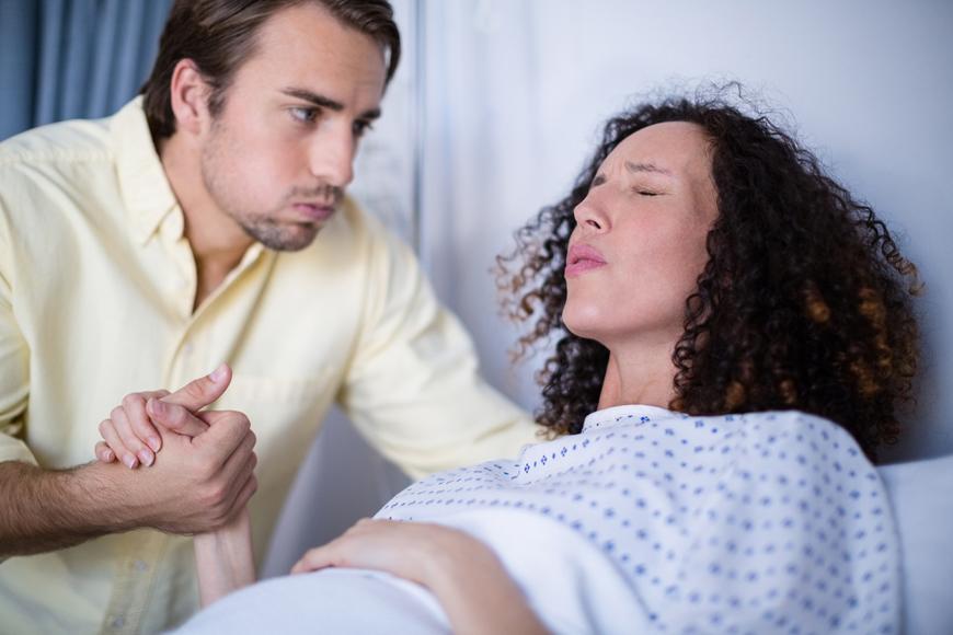 Childbirth in Saudi Arabia
