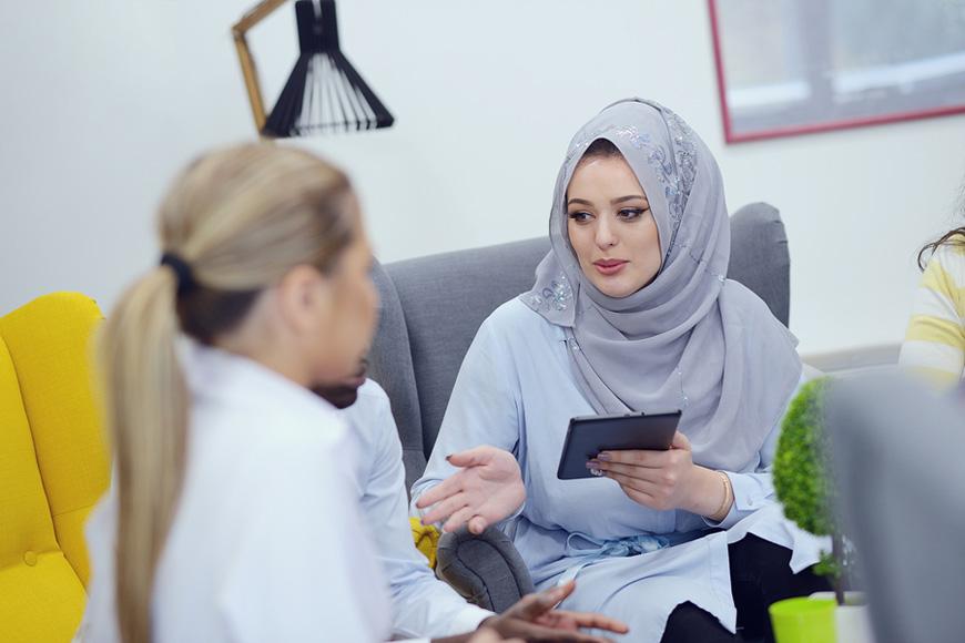 Employment information for women in Hong Kong