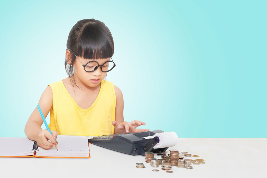 6 Ways to Go 'Back to School' With Your Finances