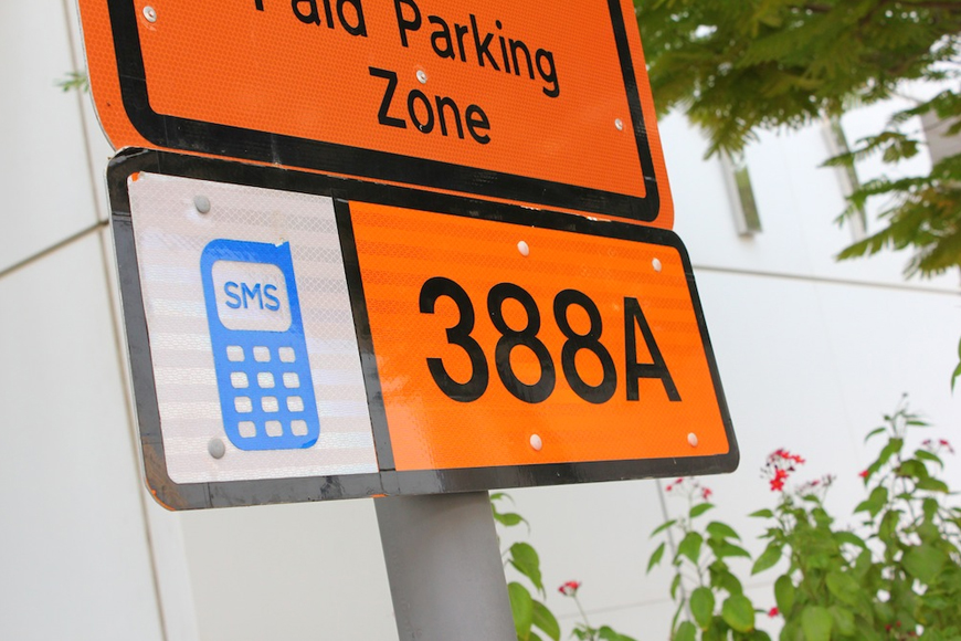 A Beginner's Guide to Parking in Dubai