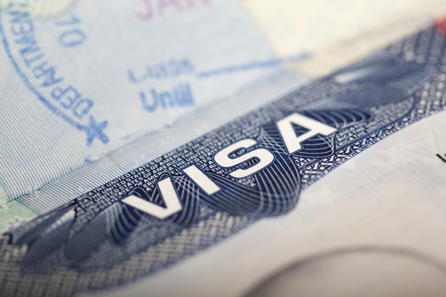 How to get your residency visa