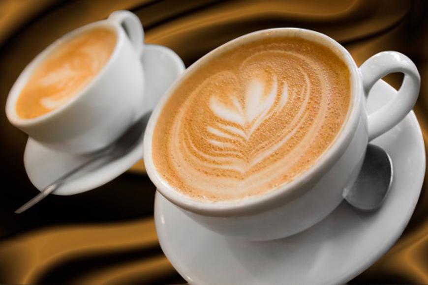 Coffee Mornings in Singapore