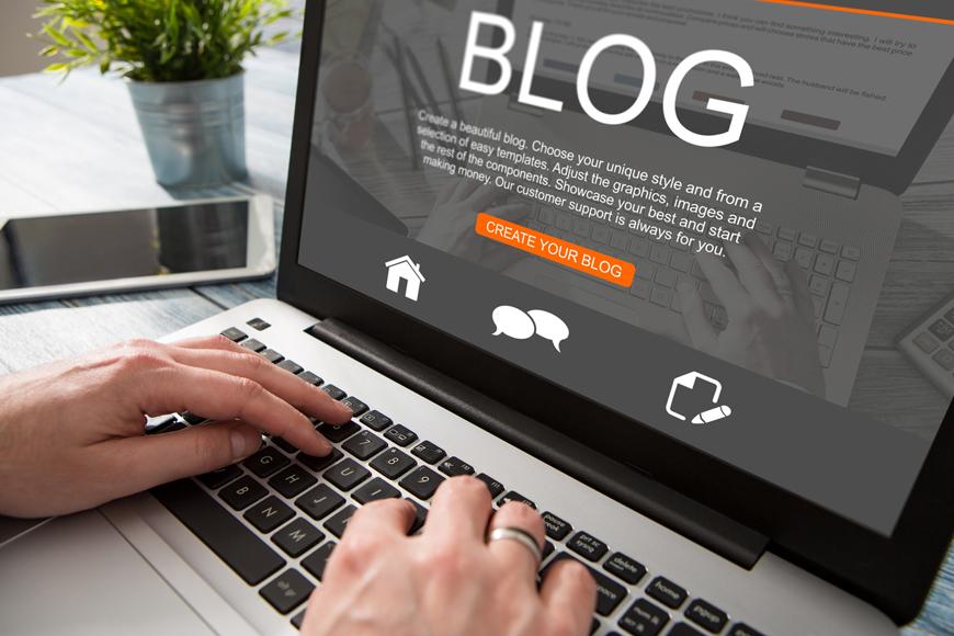 Oman Websites & Blogs