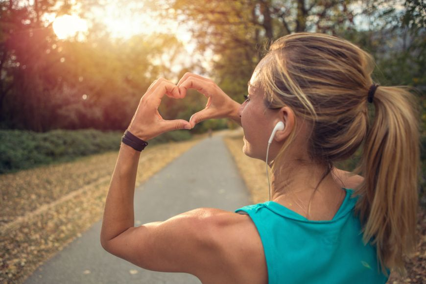 7 Ways To Look After Your Hearts Health