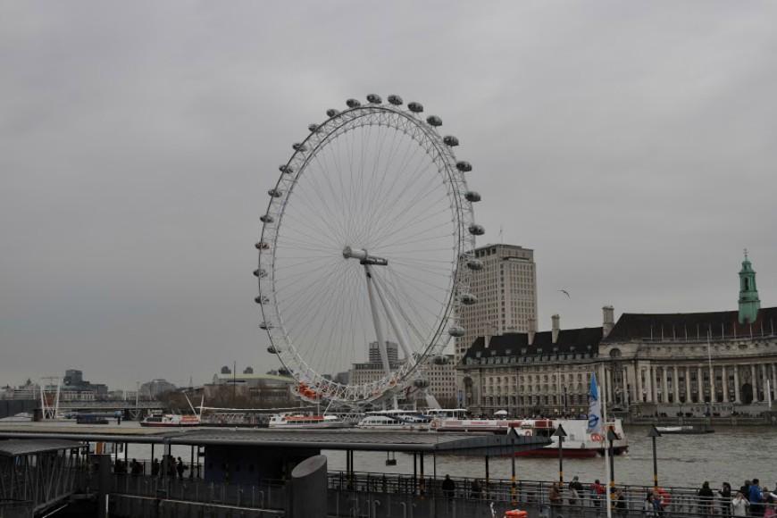 Expat Interview: A Russian Expat in London Explains Brithish Culture
