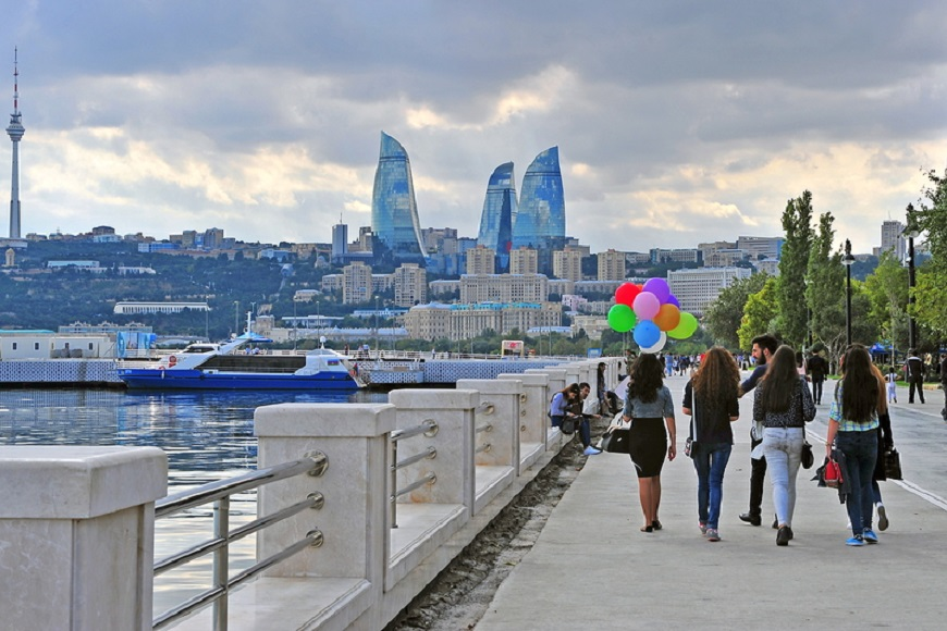 Cost of Living in Azerbaijan