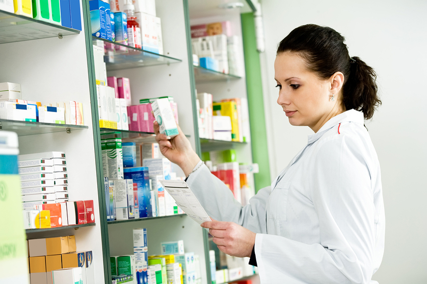 Pharmacies and chemists in Hong Kong