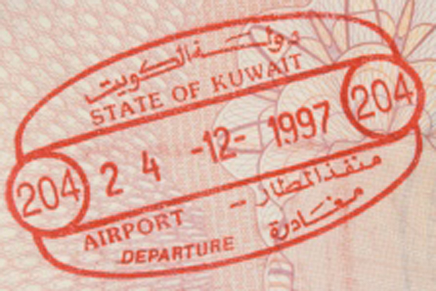 How to get a Residency Visa in Kuwait   ExpatWoman com