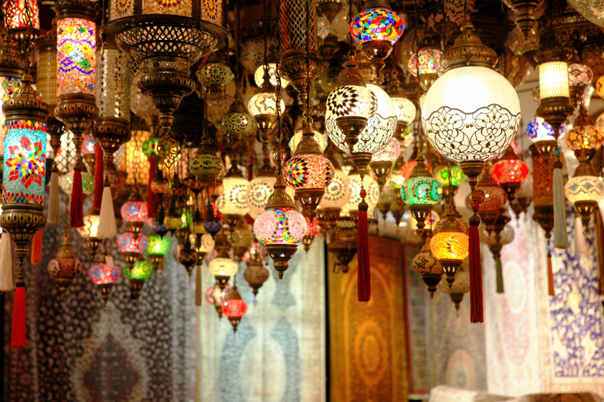 Top 10 Things to Do During Ramadan in Qatar