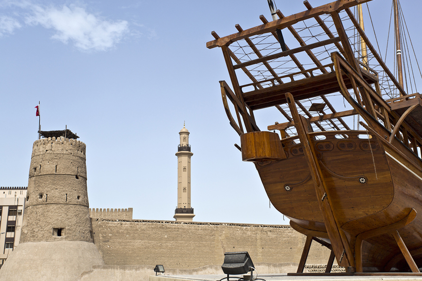 Discover Dubai's Heritage With These Top 10 Museums