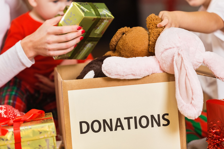 Charities and support groups