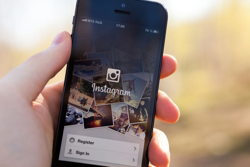 7 Expat Instagram Accounts to Follow
