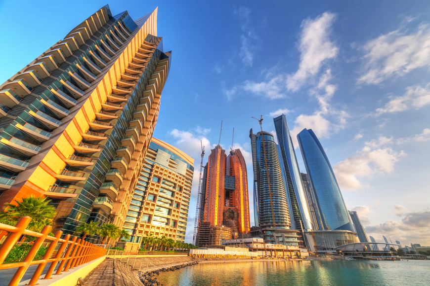 Abu Dhabi Implements 3% Housing Fee