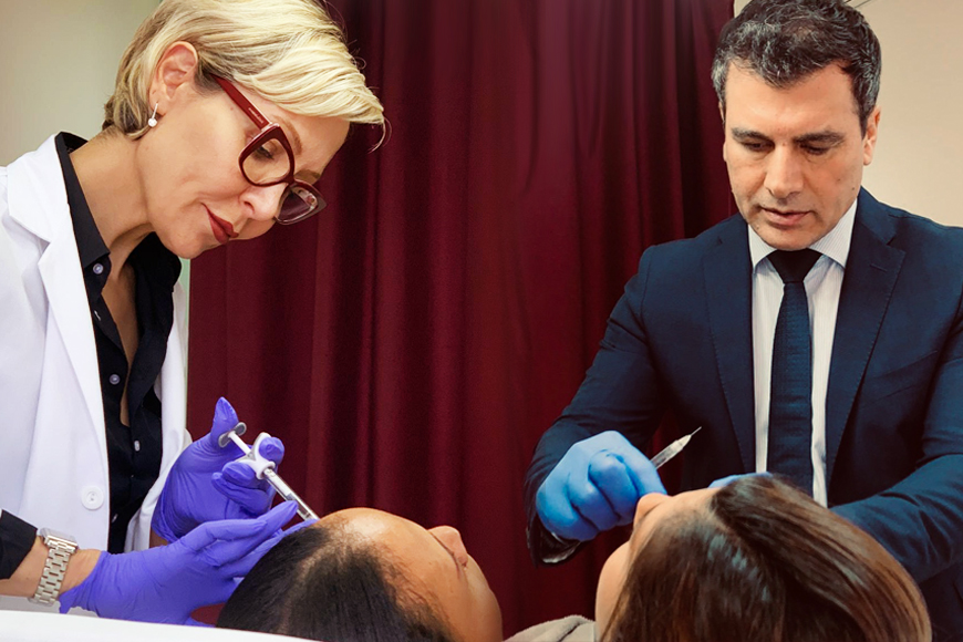 Profhilo® VS Dermal Fillers: Know The Difference