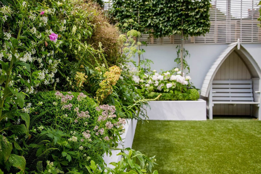 How Faux Plants and Flowers Can Liven Up Indoor and Outdoor Spaces