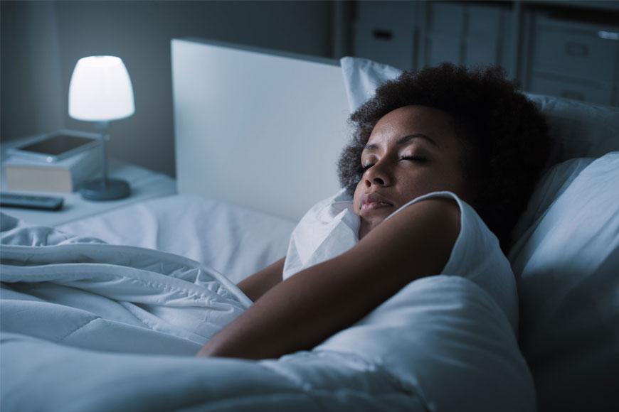 5 Common Sleep Myths