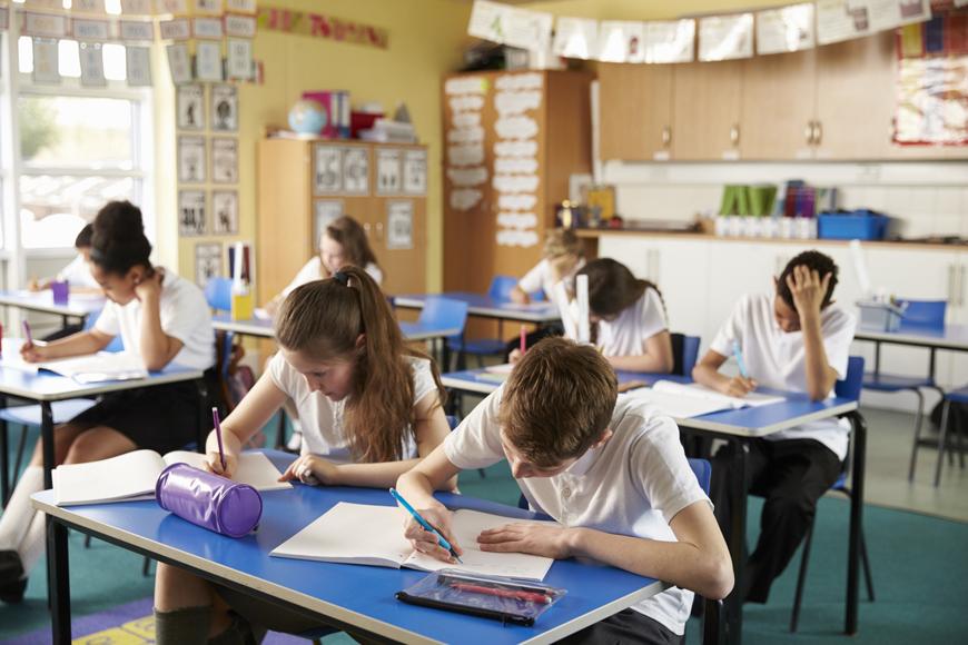 Schools in Kuwait