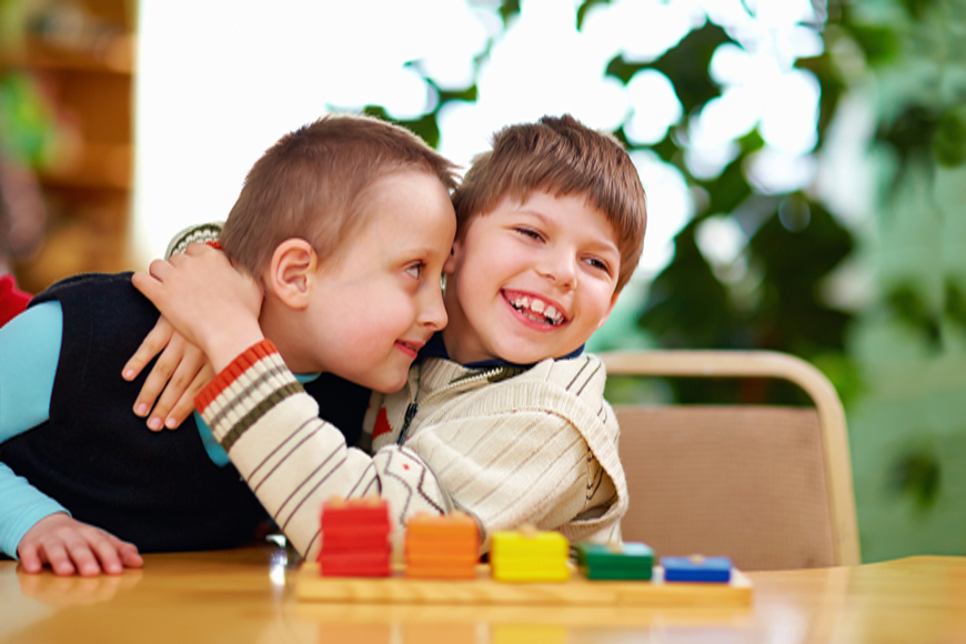 Special Needs Resources & Support In The UAE