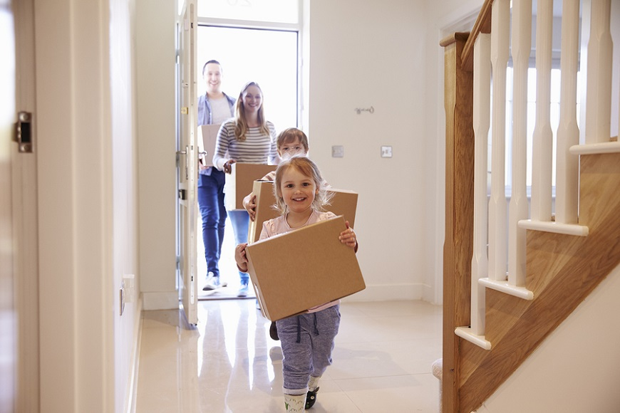 Sante Fe Relocating Your Family