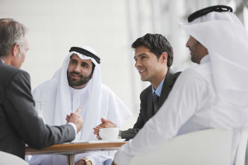 Learn All You Need to About Working in Saudi Arabia