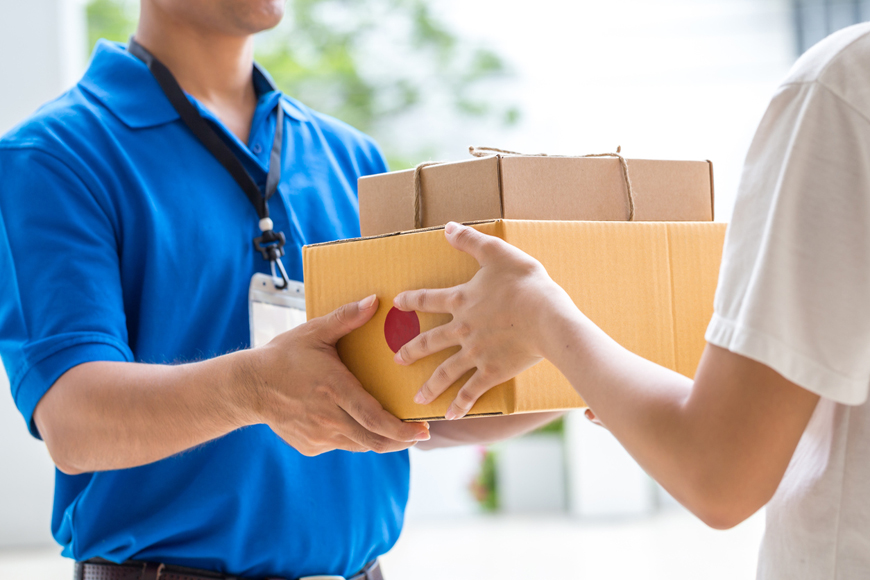 Postal Services in Oman