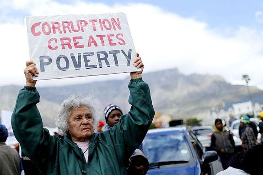 The 10 Least and Most Corrupt Countries in the World