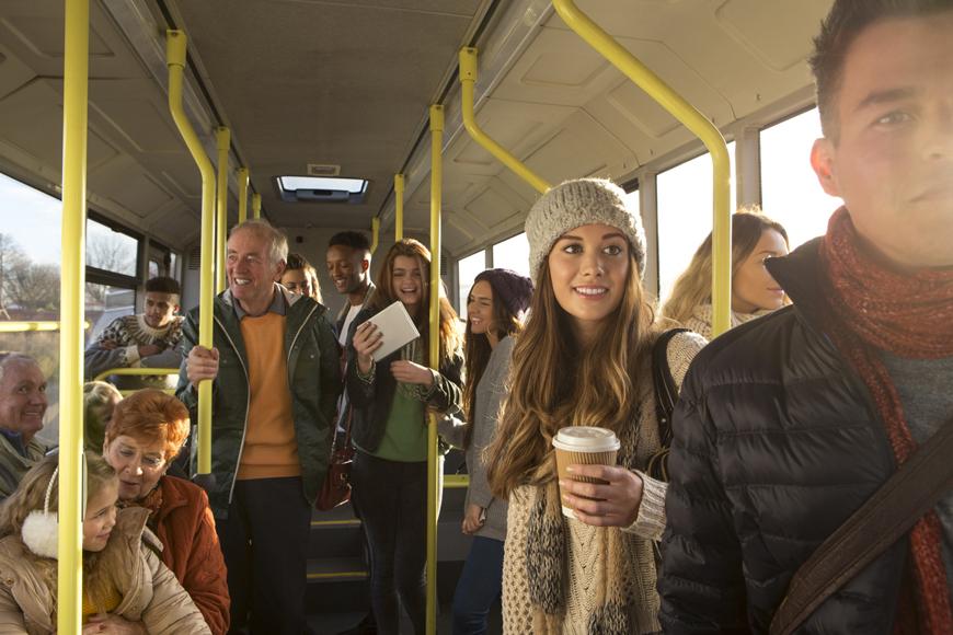 Public Transport in Oman