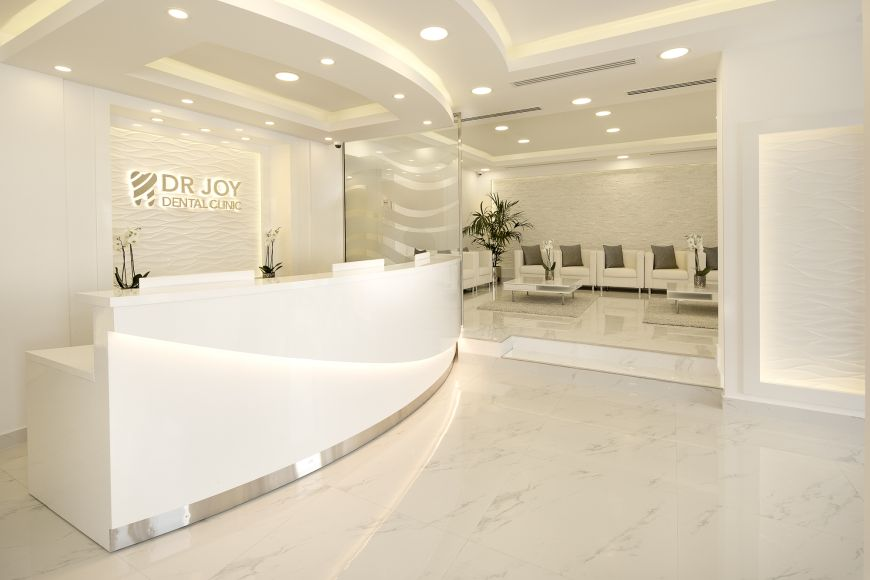 Welcome to Dr. Joy Dental Clinic in Dubai