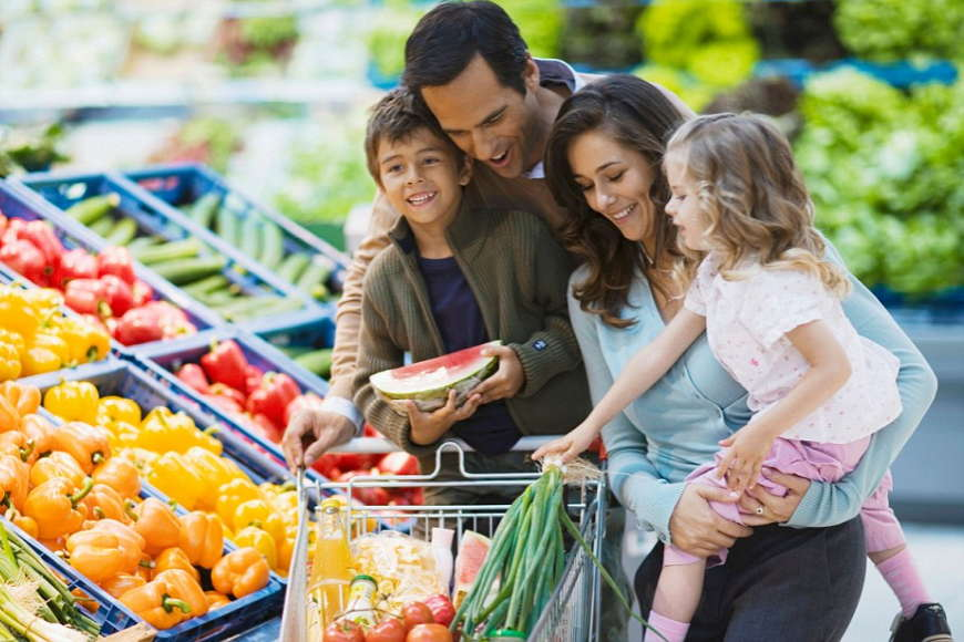 Food Safety Guidelines to Keep Your Family Safe in Dubai