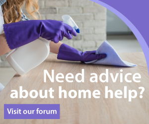 Discuss Maids and Home Help in Singapore on ExpatWoman's Forum