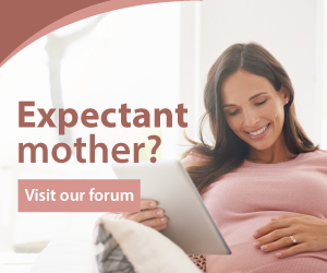 Talk to Pregnant Women and Mums on ExpatWoman's Forum