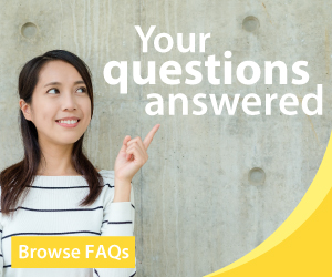 Frequently Asked Questions for Expats in Singapore